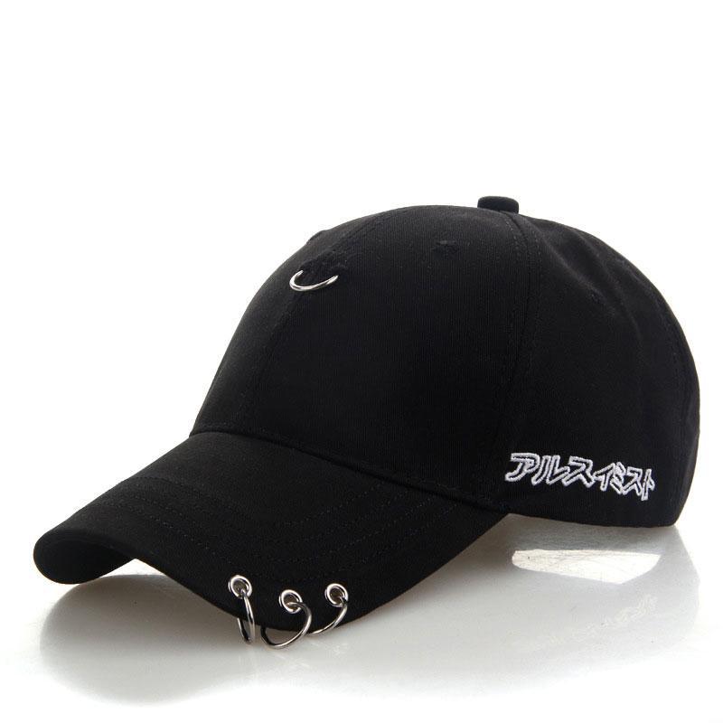 46916906ce4 Kpop Womens Summer Hat EXO Bangtan Boys Bigbang Baseball Cap Snapback Hat-buy  at a low prices on Joom e-commerce platform