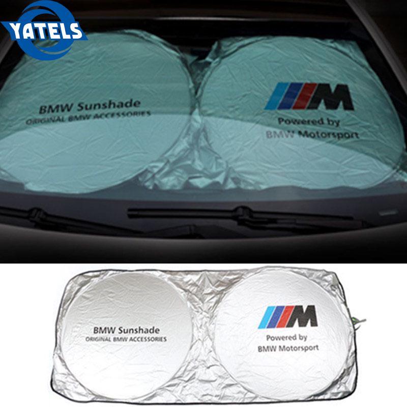 Car Sunshade Sun Shade Front Rear For E46 E39 E34 E60 E36 E38 E60 E90 F10 F30 F15 X5 M3 M4 M5 M6 Buy At A Low Prices On Joom E Commerce Platform