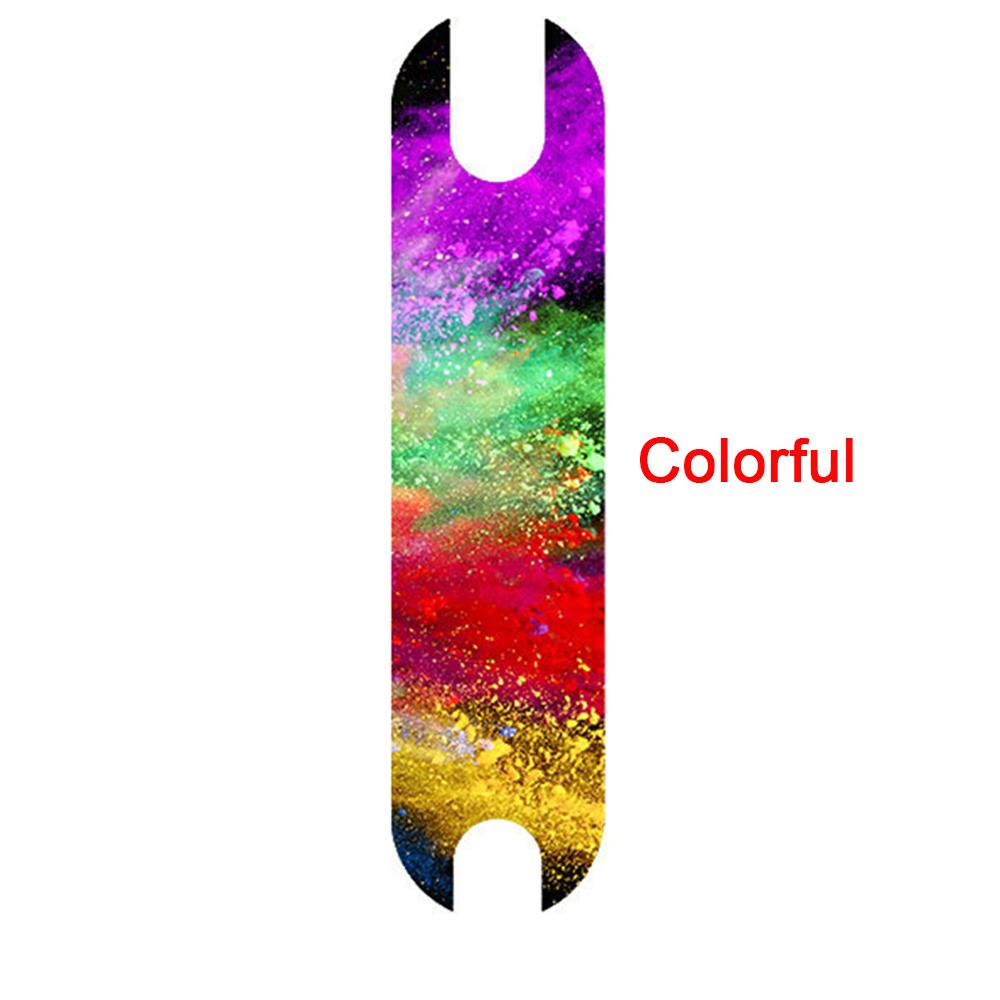 For XIAOMI Mijia M365 M365Pro Electric Scooter Pedal Footboard Tape Sticker New
