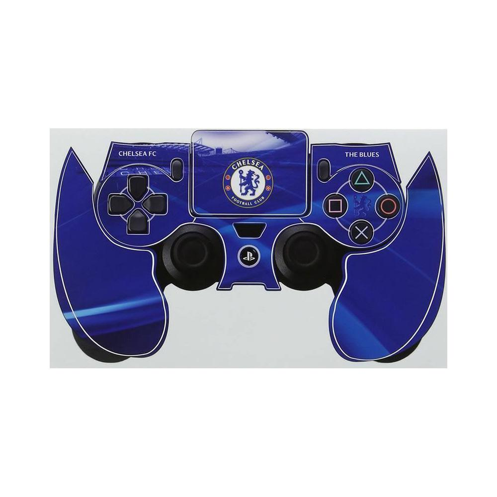 Chelsea Fc Official Ps4 Controller Skin Blue Utta1738 Buy At A Low Prices On Joom E Commerce Platform