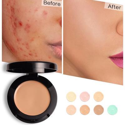 Face Concealer Cream Full Coverage