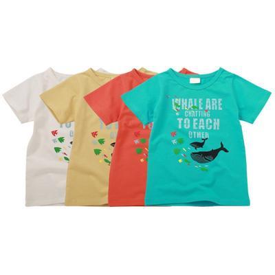I Love Puerto Rico Infant Kids Crew Neck Short Sleeve Shirt T-Shirt for Toddlers