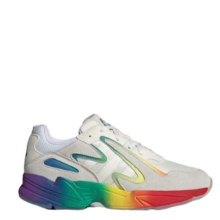 ADIDAS Yung-96 Chasm Rainbow-buy at a