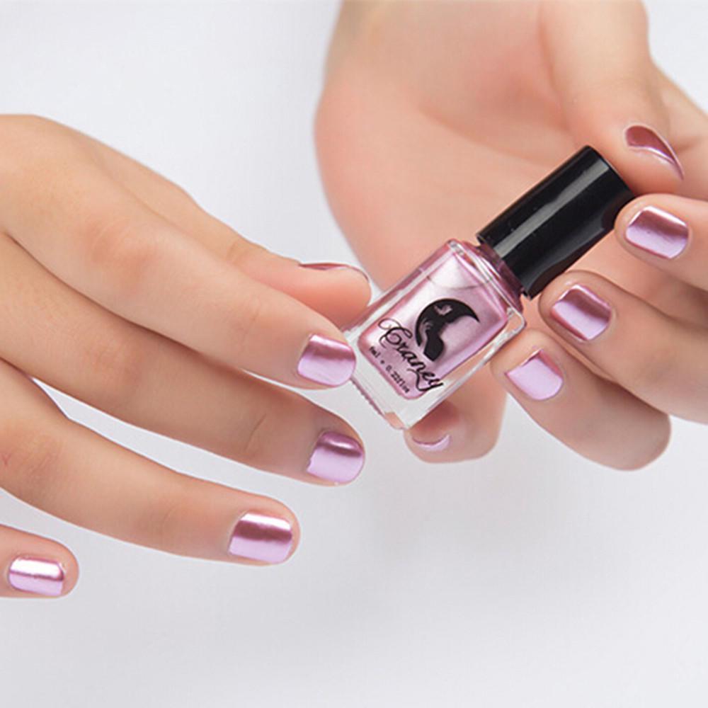 Зеркальный лак для ногтей.Большой выбор цветов фото