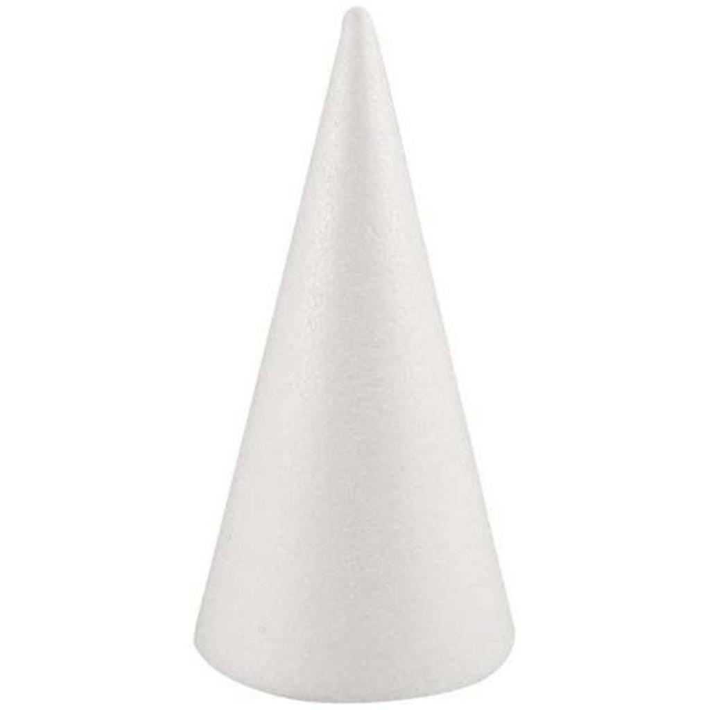 Polystyrene Solid Cone Shape Christmas Tree Styrofoam Forms Mold For Decal I9x Buy At A Low Prices On Joom E Commerce Platform