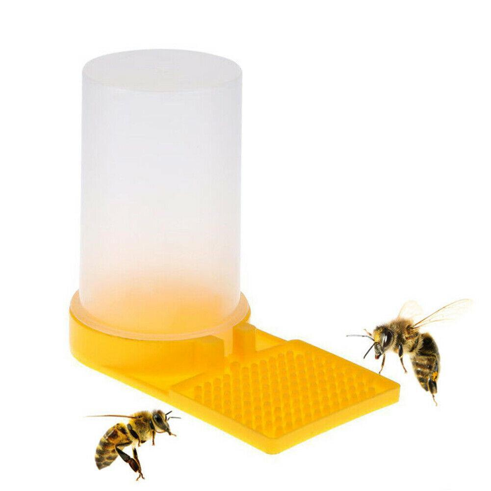 2pcs Bee Supplies Bee Trapping Tool Queen Bee Lure Catcher for Beekeeping