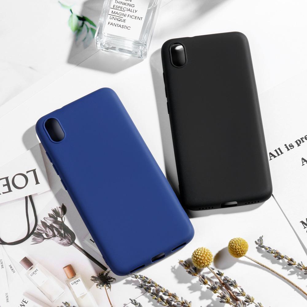 Конфеты Случаи для Huawei Честь 10 Честь 8X 8A 8C Полная обложка для Samsung A50 A30 Xiaomi Redmi Note7 Дело фото