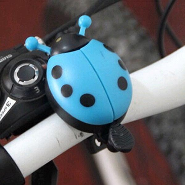 1pc Aluminium Alloy Mini Kids Cute Bike Cycling Bell Ring Bicycle Bell Cup Horn