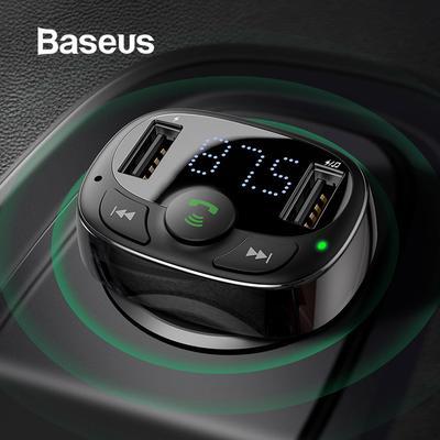mini wireless in car sender funk adapter car kit bluetooth. Black Bedroom Furniture Sets. Home Design Ideas