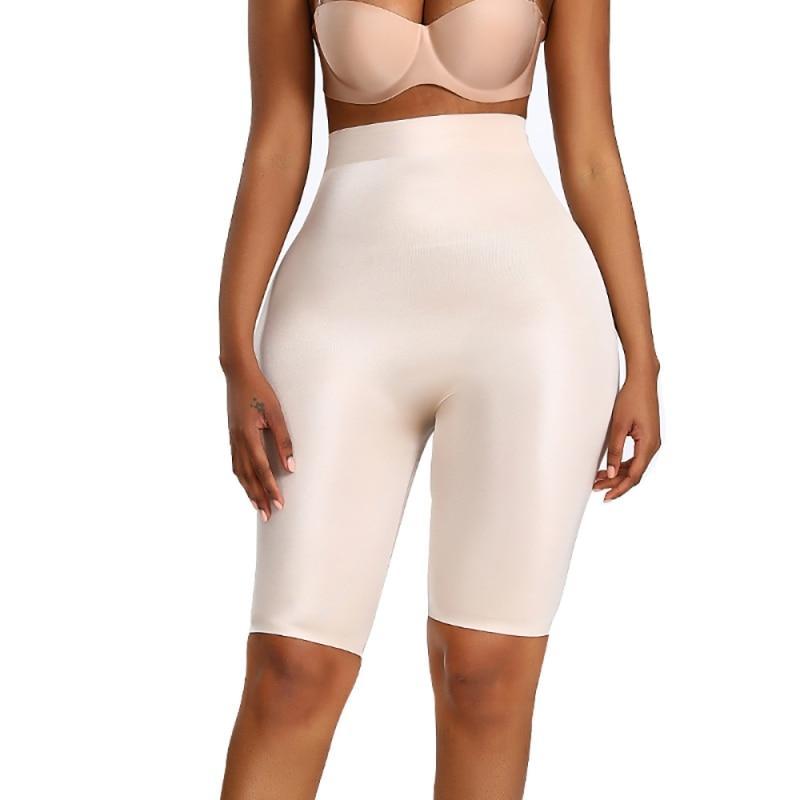 slimming shorts reviews)