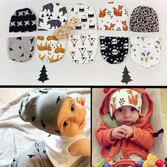 Bebé niño niño niño niña invierno caliente Panda flor murciélago ... 461c407a3c9