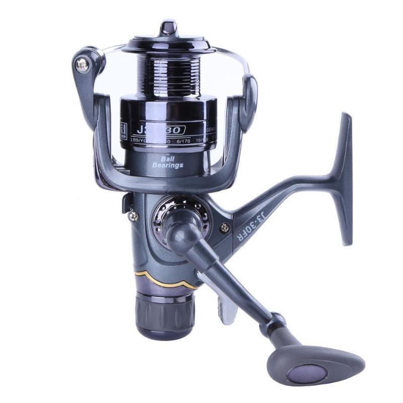 Fishing Line 3BB Interchangeable Handle Sea//Lake Fishing Spining Fishing Reel