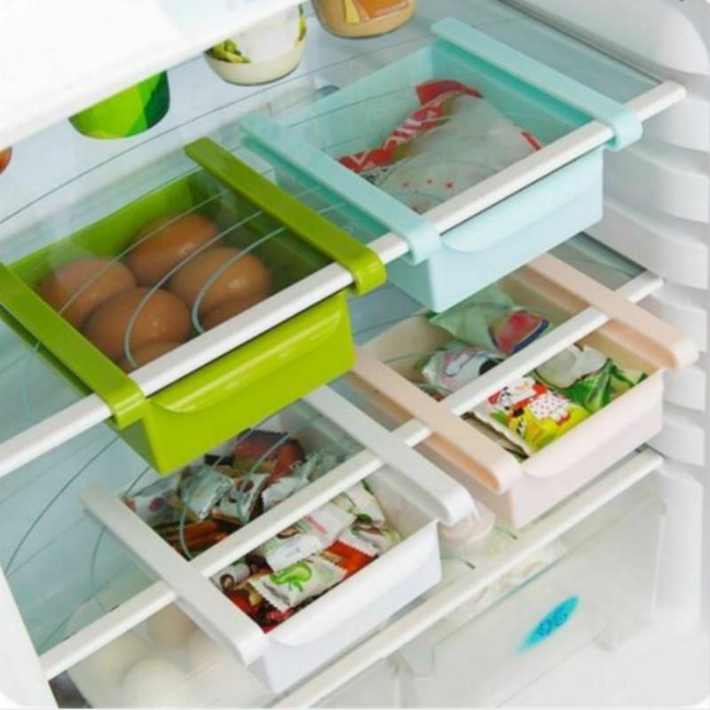 Холодильник Сравните сортировки Хранения Box выдвижной ящик хранения стойка сортировки Сортировка фото