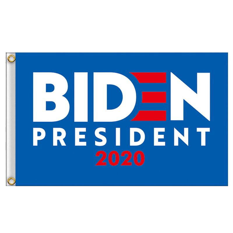 3x5 FT Joe Biden Flag for 2020 Presidential Election