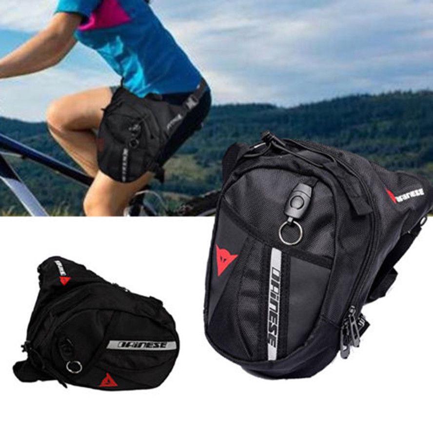 Waterproof Waist Bag Travel Outdoor Sport Leg Bag Hip Drop Fanny Pack