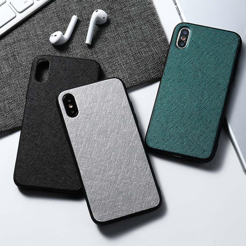Случаи для Huawei Честь 7A DUA-L22 10 Lite P смарт- P30 Lite Case Силиконовая ткань для Samsung A50 A10 A30 Обложка фото