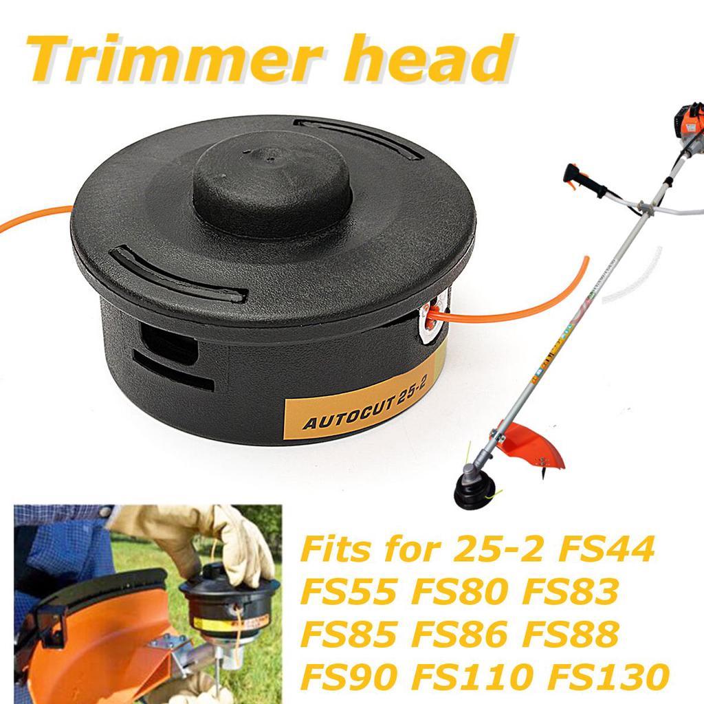 Trimmer Head Spool for Stihl Autocut 25-2 FS44 FS55 FS80 FS83 FS85
