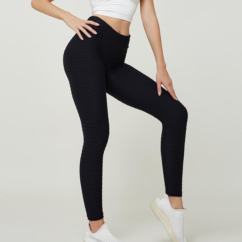 Breathable Legging Women Leggins High Waist Elasticity Skinny Fitness Legging WL