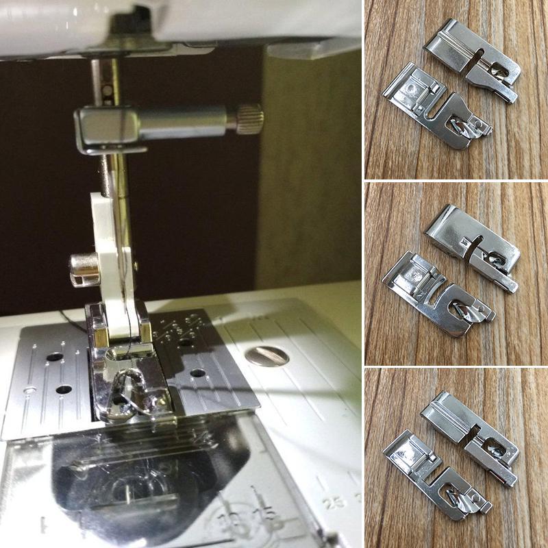 20pcs Sewing Machine Bobbins Stainless Metal For Kenmore Viking Singer DSUK
