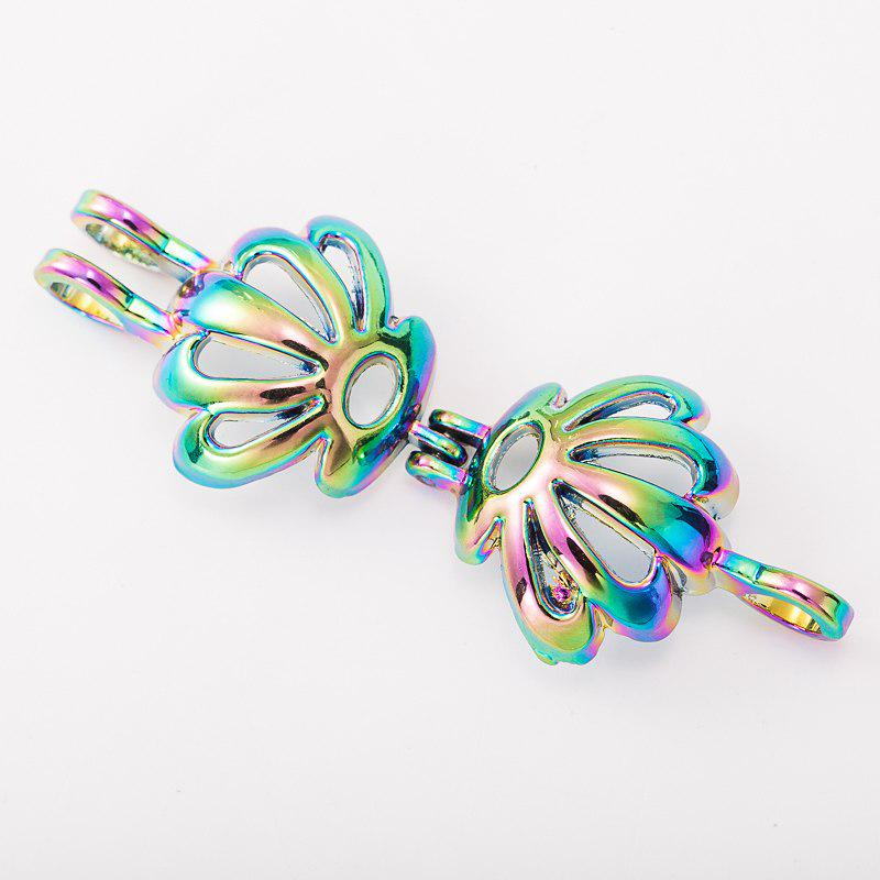 50//100Pcs Retro style skeleton Charm Pendant DIY Jewellery crafts 24X8mm
