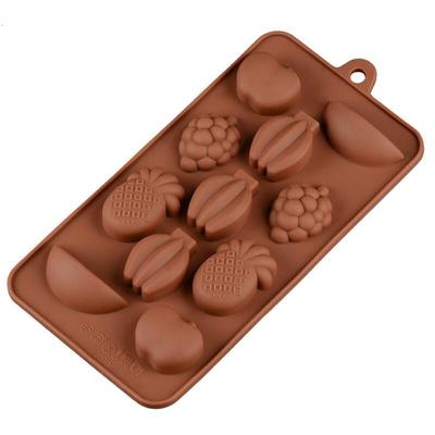 Cakes Set Of 2 Easter Silicone Egg Moulds Jelly Or Ice Cubes! Chocolate