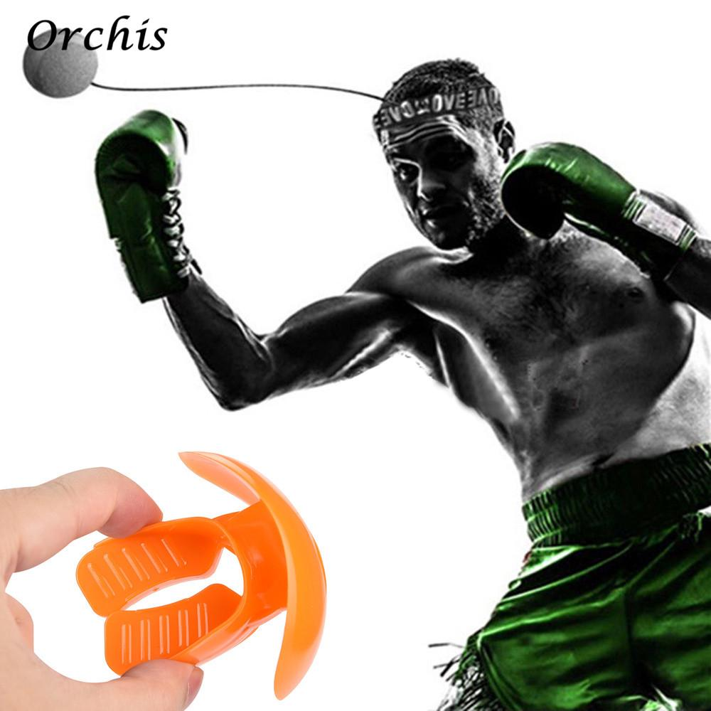 Double Side Boxing Tooth//Sanda Mouthguard//Wear Braces Teeth Protector