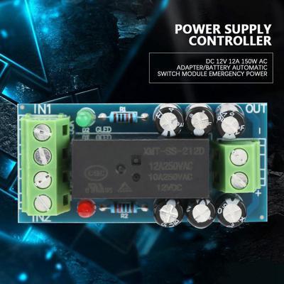 Robotdyn Ac Light Dimmer Module, 2 Channel, 3 3V/5V Logic