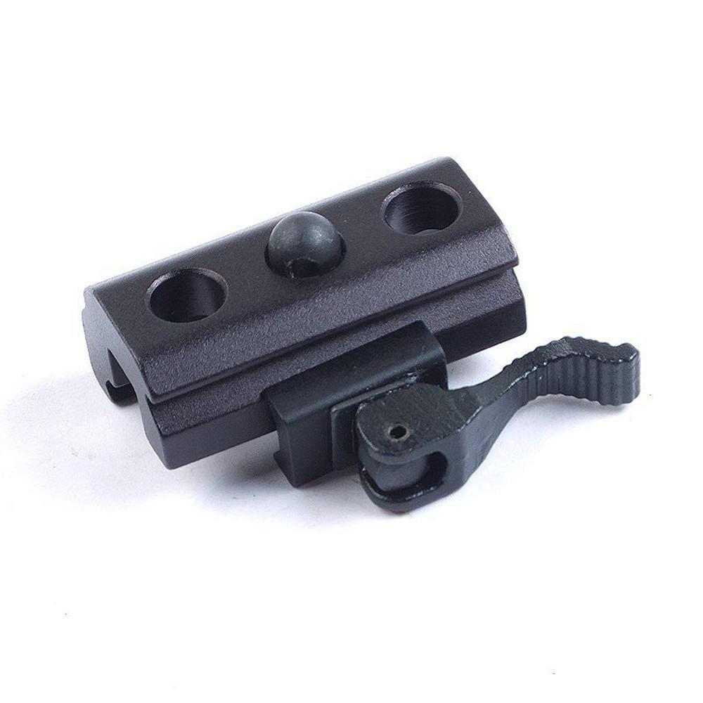 Quick-Release Zweibein Sling Adapter Halterung für 20mm Umfang ...