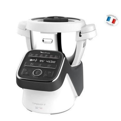 Robot Da Cucina Masterpro Foodies Multifunzione Capacita 1 75 L Selezione Laurea Graduata 6 Velocita Programmabile Compatibile Acquistare A Basso Prezzo Nel Negozio Online Joom