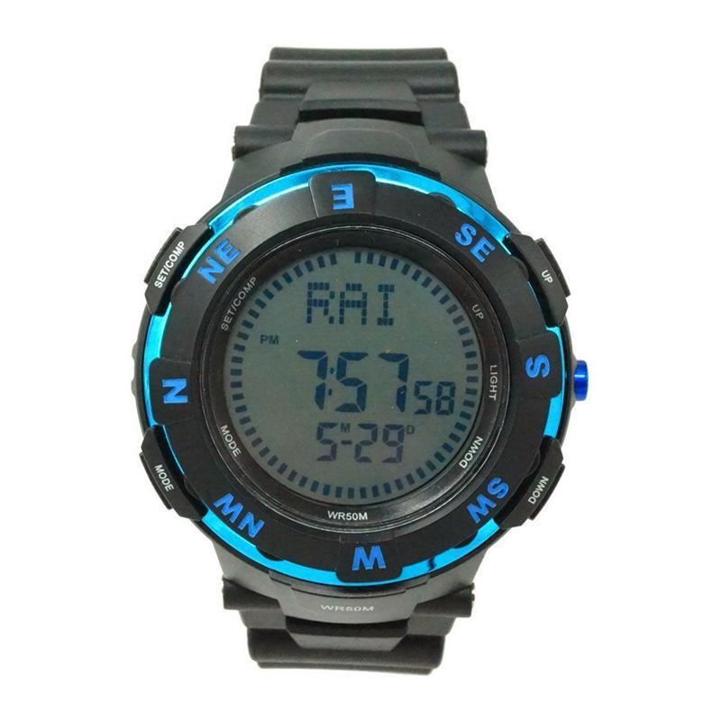 9413e41c6cf1 POPART POP-831 hombres impermeable reloj de pulsera con banda de ...