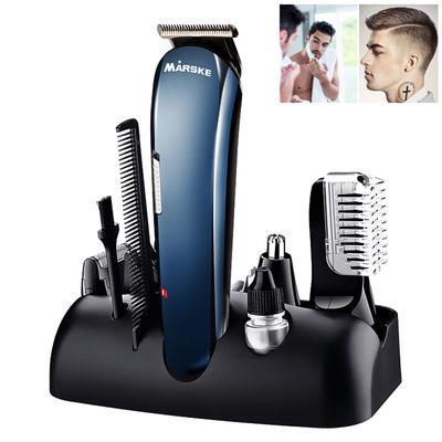 1 juego (15 piezas) polivalente multifuncional dispositivo de afeitar del  pelo clipper pelo nasal 91d8996dac67