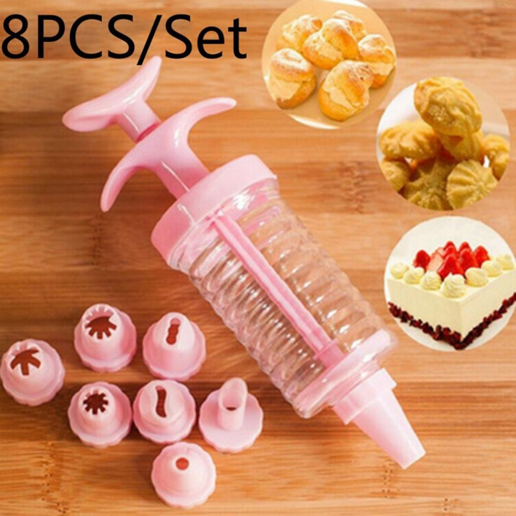 Милый печенье пирог крем пресс формы инструмент Se фото
