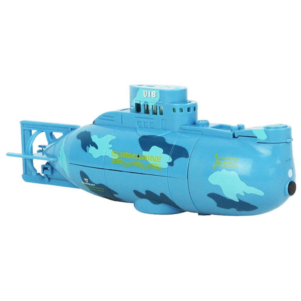Sammeln & Seltenes Fernbedienung Spielzeug Submarine Racing Boot High Powered Fernbedienung Tauch Boote Spielzeug Rc Submarine 27 Mhz Kinder Geschenk Kinder Rc Spielzeug
