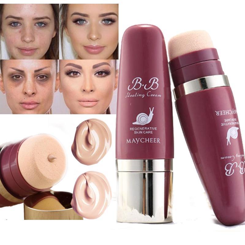 Makeup Foundation Oil Control Base