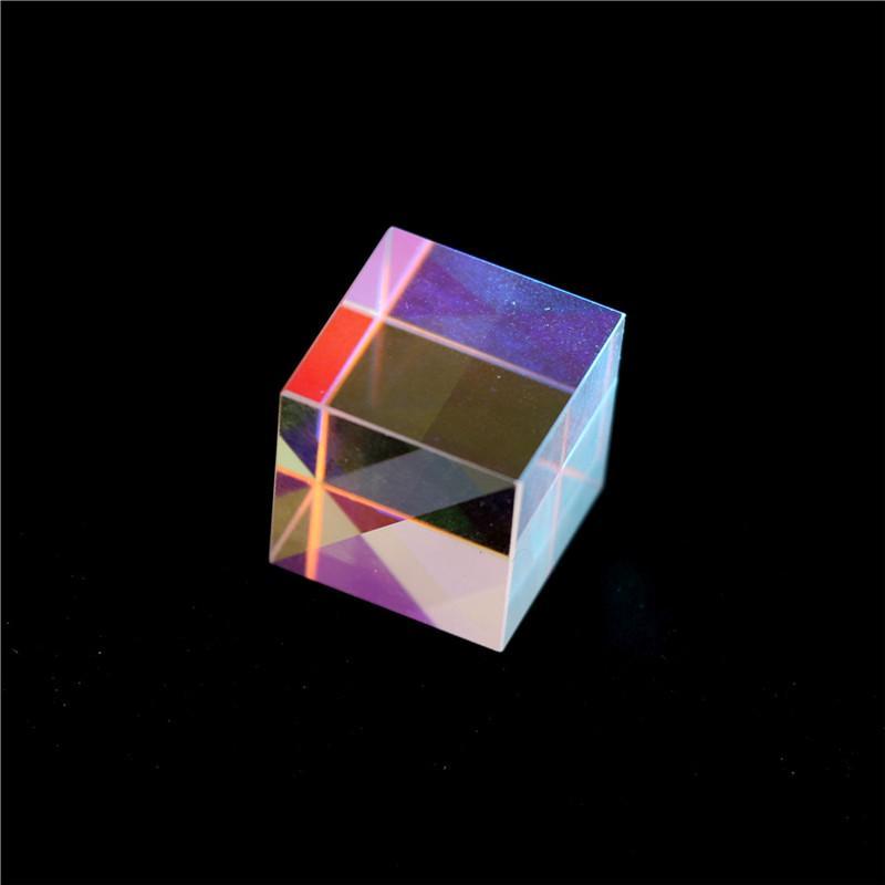 Laserstrahl-Kombinations-Würfel-Prisma für 405nm ~ 450nm blaue Laser-Diode 5WAB