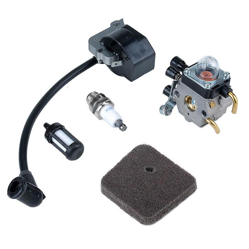 Elektronische Zündung für Stihl 025 MS250 MS 250 ignition coil