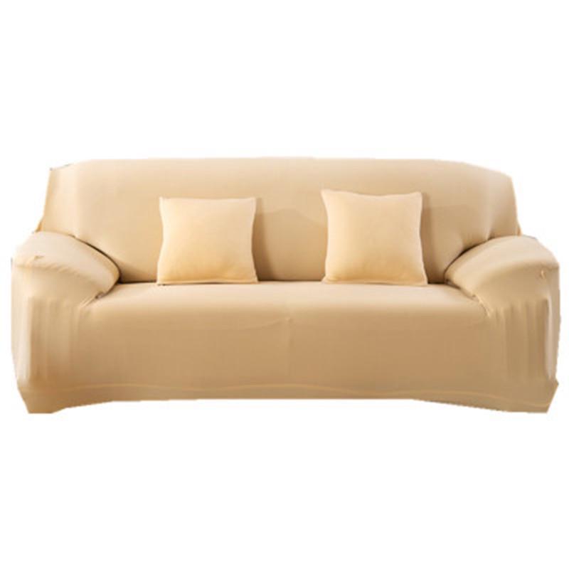 1 2 3 4 Seater Sofa Cover Pure, Slip Cover Sofas