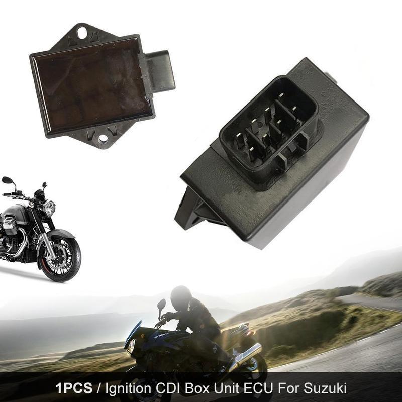 1 Unid Caja de Encendido CDI para Kawasaki KEF 300 Lakota Sport Repuesto Parte