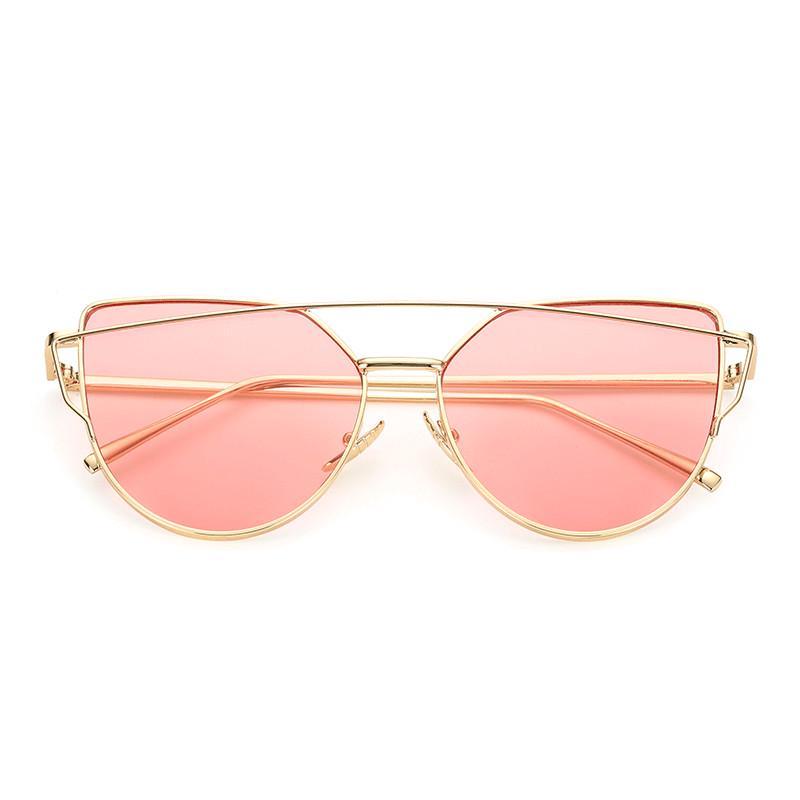 厂家直销v牌韩国超轻太阳眼镜左岸潇同款太阳镜欧美潮可一件代发