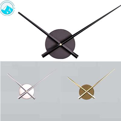 DIY Watch Mute Scan Seconds Movement Home Photo Wall Clock Accessories
