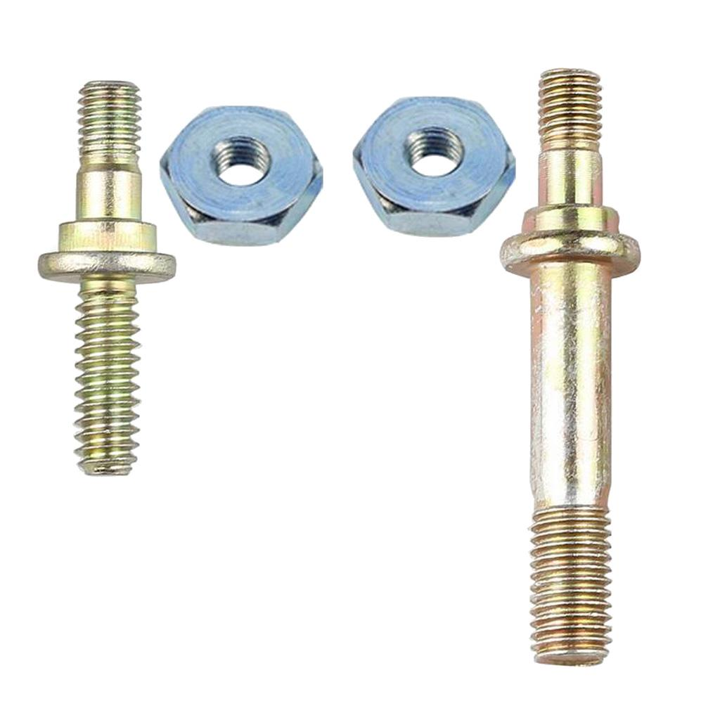 039 Farm Boss Chainsaw MS390 MS290 Bar Stud and Nut For Stihl  029 MS310