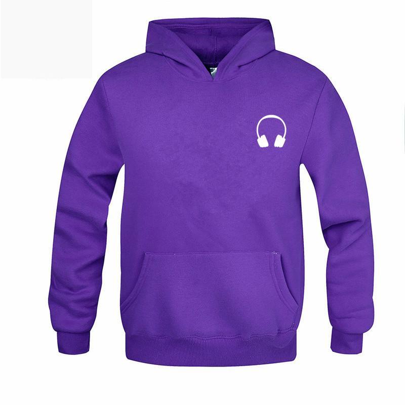 Maddins Mens Long Sleeve V-Neck Casual Plain Pullover Sweatshirt Work Jumper New