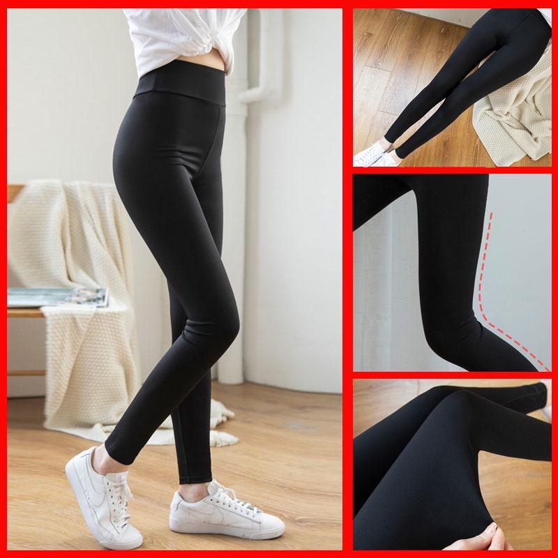 Женские антицеллюлитные леггинсы с высокой талией, колготки для фитнеса и йоги, брюки от жидкого давления, большие размеры M-6XL – купить по низким ценам в интернет-магазине Joom