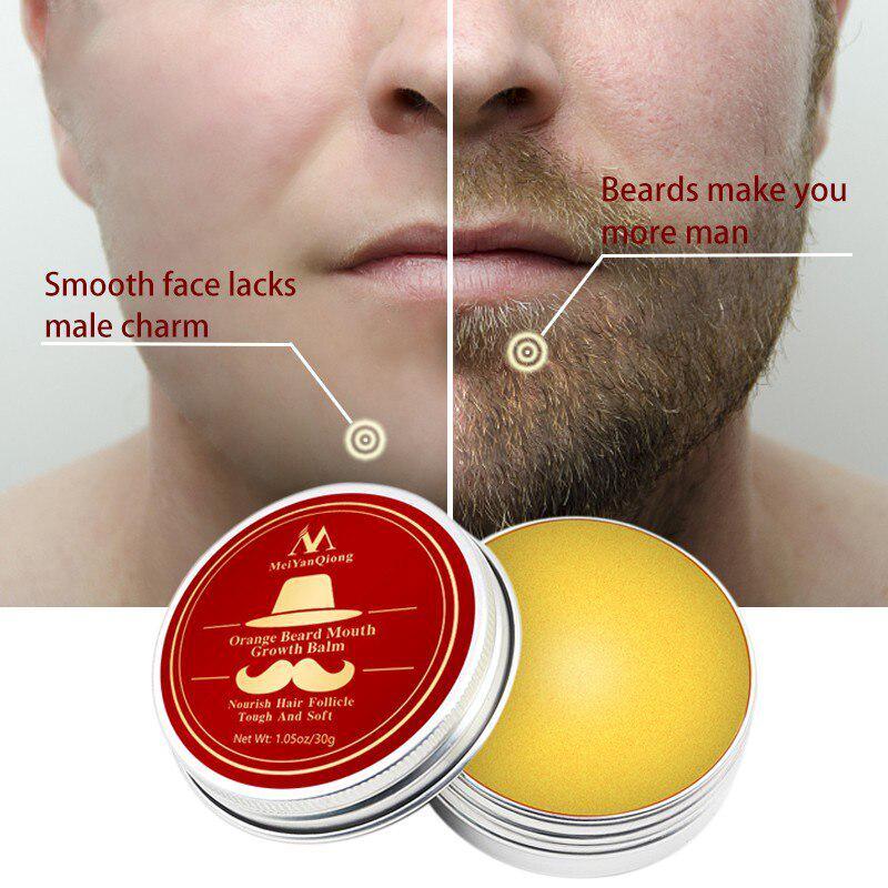 pierdere în greutate barbă mai groasă