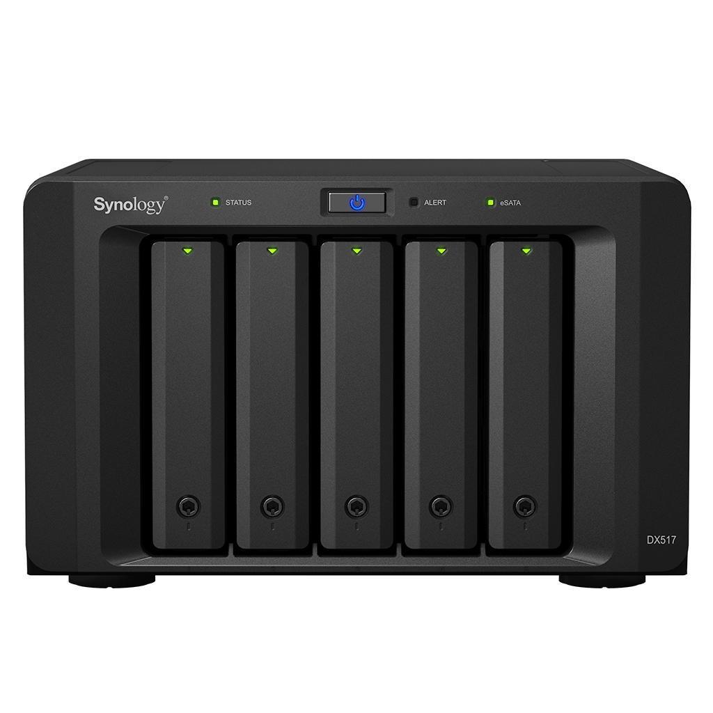 Synology DS1520+//20TB IW 5 Bay Desktop