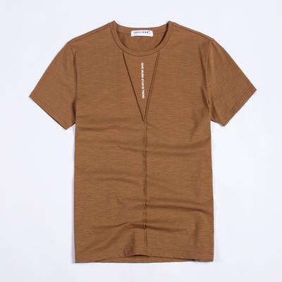 Men Converse Mountain Moon Short Sleeve T Shirt White