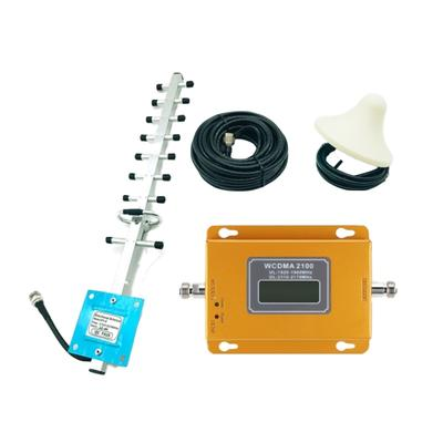 1PC Phone Signal Amplifier Multiple Use High Quality Phone Signal Repeater  for Warehouse Cell Phone