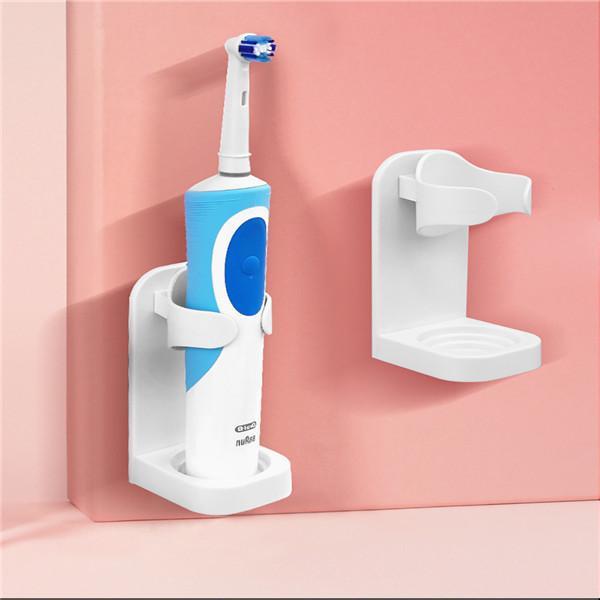 Электрическая стойка для зубных щеток Основание для зубной щетки Кронштейн для зубной щетки Стеллаж для хранения Ежедневная полка для зубных щеток – купить по низким ценам в интернет-магазине Joom