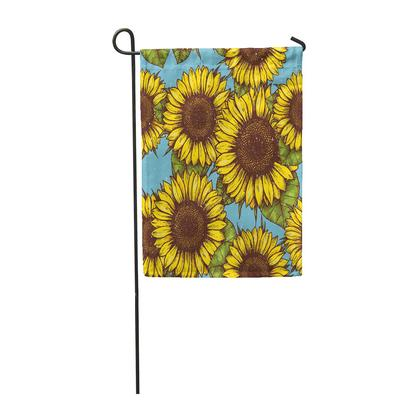 Buy Sunflower Banners At Affordable Price From 2 Usd Best Prices Fast And Free Shipping Joom