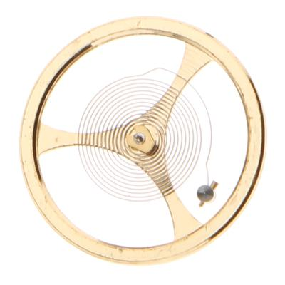 Balance Wheel for 46941 46943 Watch Movements Balance-Spring Repair Parts